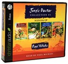 Jungle Doctor Collection #01 (Unabridged, 11 Cds)