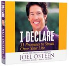 I Declare (Unabridged, 2cds) CD