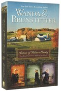 Sisters of Holmes County (Omnibus Edition) Paperback