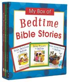 My Box of Bedtime Bible Stories Box