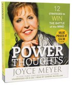 Power Thoughts (Unabridged, 8 Cds)