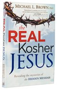 The Real Kosher Jesus Paperback