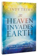 'Til Heaven Invades Earth Paperback