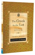 Chps: A Crook in the Lot: Living With That Thorn in Your Side Paperback