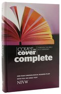 NIV Cover to Cover Complete Bible (Cover To Cover Series)