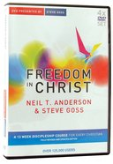 Freedom in Christ Course (Freedom In Christ Course)