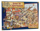 Look Inside Capernaum Jigsaw (260 Pieces) Game