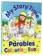 My Story Time Parables Colouring Book