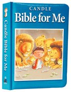 Bible For Me Board Book