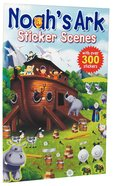 Noah's Ark (Candle Sticker Scenes Series)