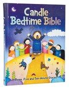Candle Bedtime Bible Hardback