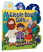 Little Boys Gift (Candle Little Tabs Series)