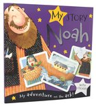 My Story Noah (Includes Stickers)