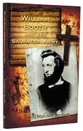 William Booth and His Salvation Army Paperback