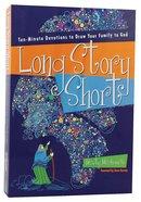 Long Story Short Paperback