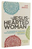 The Jesus-Hearted Woman Paperback