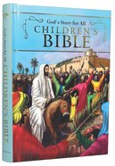 God's Story For All Hardback