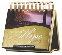 Daybrighteners: Prayers of Hope (Padded Cover)
