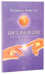 Gods Big Design