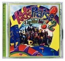 The Kids Praise Album! (Vol 2)