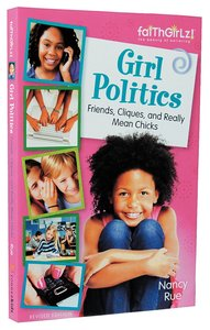 Girl Politics (Faithgirlz! Series)
