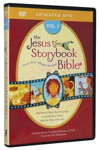 Jesus Storybook Animated Bible Volume 1