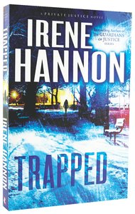 Trapped (#02 in Private Justice Series)