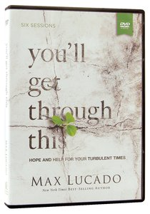 Youll Get Through This (Unabridged, Mp3)