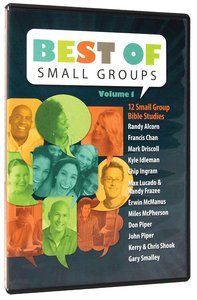 Best of Small Groups: Volume 1 (2 Dvds)