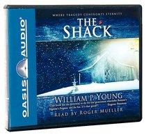 The Shack (Unabridged, 7 Cds)