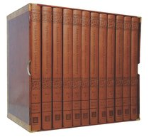Laymans Bible Commentary With Box (12 Volumes) (Laymans Bible Commentary Series)