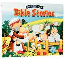 Bible Stories (Lift The Flap Series)