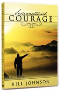 Supernatural Courage DVD