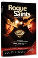 SCR DVD Rogue Saints Screening Licence Standard Digital Licence