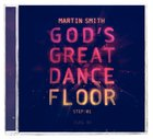 God's Great Dance Floor: Step 1 CD