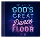 God's Great Dance Floor: Step 2 CD
