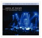 Sons of Korah: Live Recordings Vol. 2 (Cd/dvd) CD