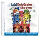 Psalty's Christmas Singalong CD