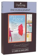 Boxed Cards Encouragement: Holley Gerth - Heart to Heart With Holley