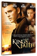 Scr DVD Kings Faith Screening Licence Digital Licence