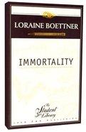 Immortality Paperback