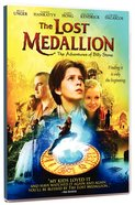 Lost Medallion DVD