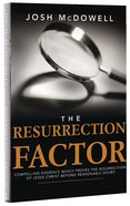 The Resurrection Factor Paperback