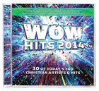 Wow Hits 2014 CD