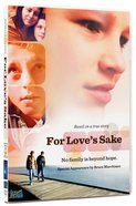 For Love's Sake DVD