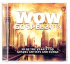 Wow Gospel 2013 Double CD CD