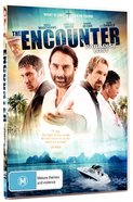 Encounter, the #02: Paradise Lost DVD