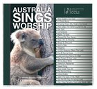 Australia Sings Worship (2 Cd) CD