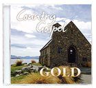 Country Gospel Gold CD