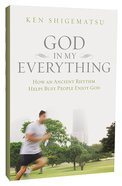 God in My Everything Paperback